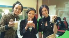 長澤奈央 公式ブログ/トラベラーズ  次元警察 画像3