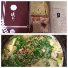 長澤奈央 公式ブログ/お店の味を自宅で! 画像1
