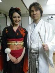 長澤奈央 公式ブログ/BASARA 画像3