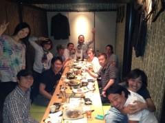 長澤奈央 公式ブログ/ハリケン会! 画像1