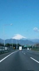 長澤奈央 公式ブログ/Mt.FUJI 画像1