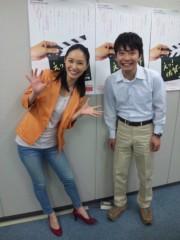長澤奈央 公式ブログ/お答えします! 画像1