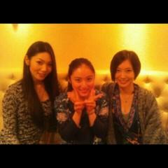 長澤奈央 公式ブログ/三姉妹。 画像1