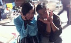 長澤奈央 公式ブログ/009ノ1 画像1