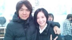 長澤奈央 公式ブログ/牙狼! 画像2