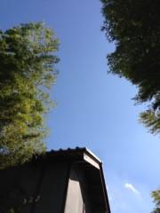 長澤奈央 公式ブログ/暑い‥ 画像1