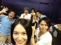 長澤奈央 公式ブログ/Z旗さんLIVE! 画像1