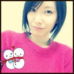 長澤奈央 公式ブログ/red 画像1