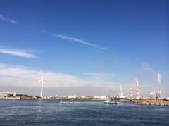 長澤奈央 公式ブログ/寒いけど良い天気でした 画像1