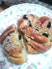 長澤奈央 公式ブログ/レーズンパン。 画像2