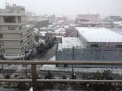 長澤奈央 公式ブログ/Snow 画像1
