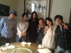 長澤奈央 公式ブログ/Happy birthday! 画像2