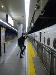 長澤奈央 公式ブログ/おはよう 画像1