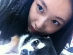 長澤奈央 公式ブログ/バンビがゴローンと。 画像1