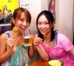 長澤奈央 公式ブログ/感動しちゃいました。 画像1