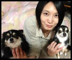 長澤奈央 公式ブログ/バンビとリンと。 画像1