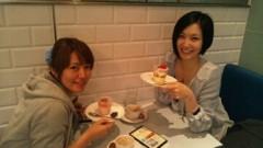 長澤奈央 公式ブログ/いそっちと。 画像1
