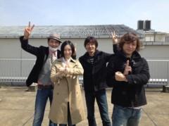 長澤奈央 公式ブログ/エイプリルフールは終わりました! 画像1