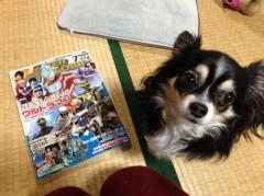 長澤奈央 公式ブログ/リンとハイパーホビー。 画像1