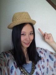 長澤奈央 公式ブログ/顔がおっきくなっちゃった!? 画像1