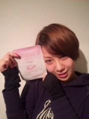 長澤奈央 公式ブログ/真似っ子 画像1