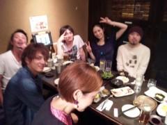 長澤奈央 公式ブログ/チームワーク 画像1
