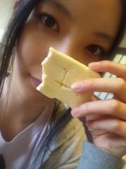 長澤奈央 公式ブログ/食べかけですが… 画像1