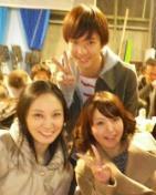 長澤奈央 公式ブログ/ゴセイジャー 画像3