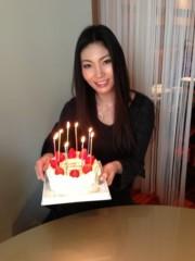 長澤奈央 公式ブログ/Happy birthday! 画像3