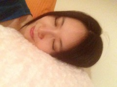長澤奈央 公式ブログ/お休みなさい。 画像1