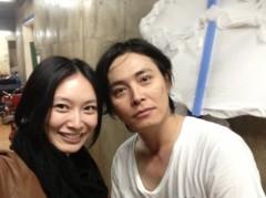 長澤奈央 公式ブログ/クワガ兄さん。 画像1