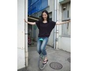 長澤奈央 公式ブログ/母校へ 画像1