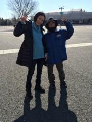 長澤奈央 公式ブログ/大好きな2人。 画像1