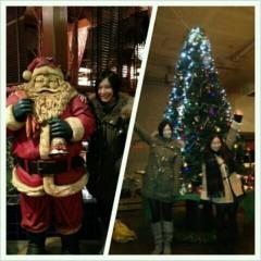 長澤奈央 公式ブログ/with Saaya and Santa! 画像1