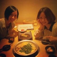長澤奈央 公式ブログ/さやかちゃんおめでとう〜。 画像1