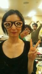 長澤奈央 公式ブログ/愉快なメガネ… 画像1