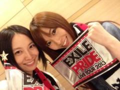 長澤奈央 公式ブログ/アキラさんと! 画像2