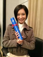 長澤奈央 公式ブログ/仮面ライダーフォーゼ。 画像1
