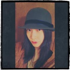 長澤奈央 公式ブログ/ハット。 画像1