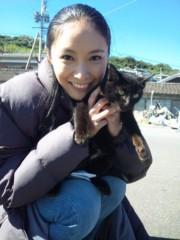 長澤奈央 公式ブログ/猫っぽい? 画像1