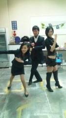 長澤奈央 公式ブログ/トラベラーズ  次元警察 画像2