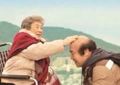 長澤奈央 公式ブログ/ペコロスの母に会いに行く。 画像1