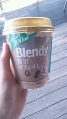 長澤奈央 公式ブログ/blendy  画像2