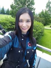 長澤奈央 公式ブログ/ゴーカイジャー! 画像1