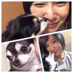 長澤奈央 公式ブログ/バンビとリン。 画像1