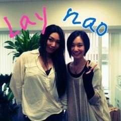 長澤奈央 公式ブログ/with Lay! 画像1
