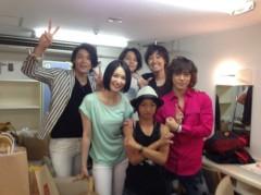 長澤奈央 公式ブログ/湯沢で僕と握手!!w 画像1