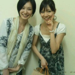 長澤奈央 公式ブログ/舞台観劇。 画像1