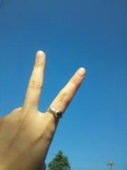 長澤奈央 公式ブログ/今日も青空。 画像1