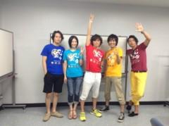 長澤奈央 公式ブログ/大阪まであと二日!! 画像1
